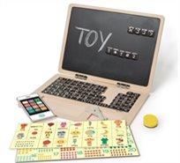 Lap Toy