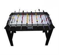 "שולחן כדורגל 122X61X82 ס""מ"