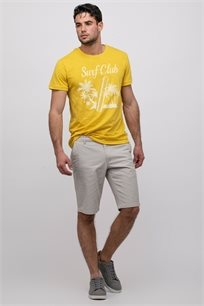 חולצת טי SURF CLUB