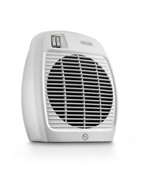 מפזר חום עומד 2000 וואט עם תרמוסטט בטיחות ו-2 מצבי הפעלה דגם TAVOLO HVA0220 מבית Delonghi
