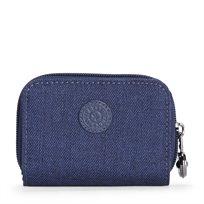 ארנק קטן TOPS - Cotton Indigo כחול כותנה