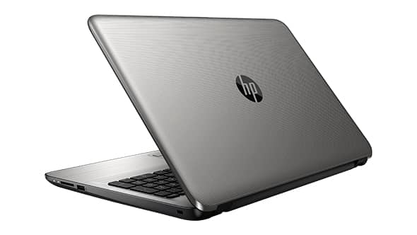 מחשב נייד HP מעבד I5 סידרה 7 זיכרון 8GB דיסק 256SSD כ.מסך גרפי 2GB הפעלה W.10 בעברית - תמונה 2