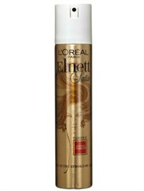 Loreal Elnett Spry For The Hair