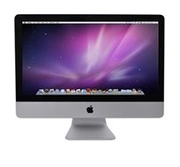 מחשב  Apple iMac 21.5'' Core i5-2400S Quad-Core 2.5GHz All-In-One Computer - 8GB 500GB DVD±RW Ra