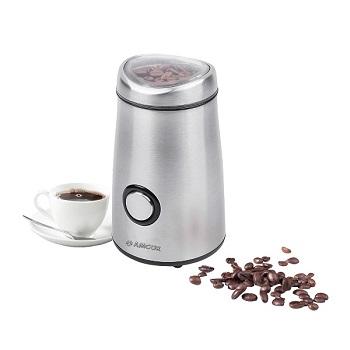 מטחנת קפה  AMCOR דגם CG 150S קיבולת 50 גר'