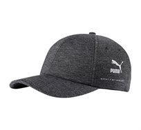 כובע מצחייה לגבר PUMA L2171402 - אפור כהה