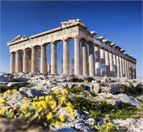 חבילת נופש באתונה ל-3-5 לילות בזמן שוק חג המולד כולל טיסות ומלון החל מכ-$181*