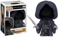 Funko Pop - Nazgul (Lord Of The Ring ) 446  בובת פופ