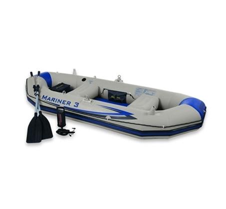 סירת קומנדו MARINER ל-3 אנשים דגם INTEX 68373