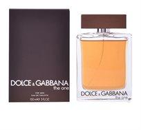 """בושם לגבר The One א.ד.ט 150 מ""""ל Dolce & Gabbana"""