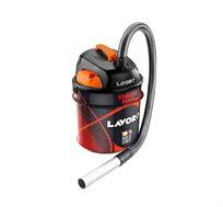 שואב אבק LAVOR לקמין 800W- 1000W בעל עוצמת שאיבה 150MBAR