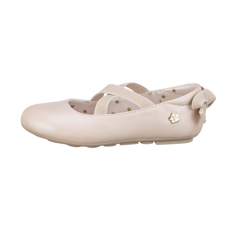 נעלי בובה לילדות - גוף