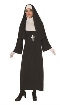 נזירה נשים