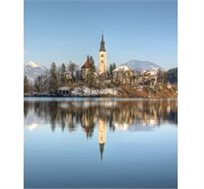 טיסה לסלובניה - לובליאנה! טיסת הלוך חזור ל-7 לילות רק בכ-€309* לאדם!
