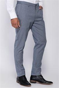 מכנסיים אלגנטיים רגל ישרה