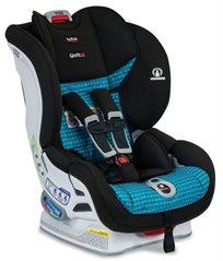 כיסא בטיחות מרתון קליקטייט Marathon Clicktight עם הגנת צד Safecell בצבע Oasis