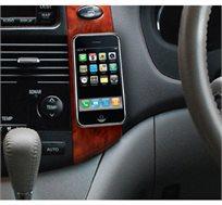 מעמד מגנטי לרכב Easy Hold, מתאים לכל רכב ולכל המכשירים הסלולרים, קטן, קומפקטי, פשוט וקל לשימוש