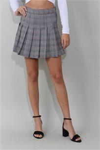 חצאית סקוטית