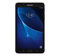 """טאבלט Samsung Galaxy TAB A T280 Wifi גודל מסך """"7.0 עם מעבד 4 ליבות נפח אחסון 8GB ומצלמה 5MP"""