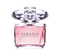 """בושם לאישה Bright Crystal א.ד.ט 50 מ""""ל Versace - משלוח חינם"""