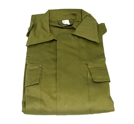 חולצת מדי ב' לחיילים