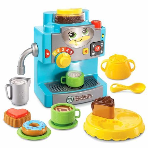 מכונת הקפה האינטרקטיבית שלי