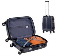 סט מזוודות קשיחות 3 יח' Calpak COVENT בגדלים 20, 24, 28 inch