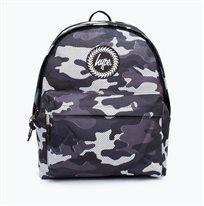 תיק גב הייפ - Backpack Ss18bag-033 Black Hype