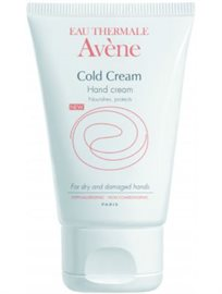 Aveene Cold Cream Hand Cream