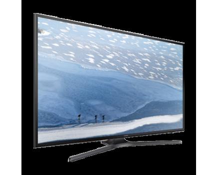 """טלוויזיה Samsung """"65 SMART 4K דגם UE65KU7000 יבואן רשמי  + הטבה ברכישת מקרן קול"""