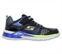 SKECHERS ילדים// S LIGHT LAVA WAVES