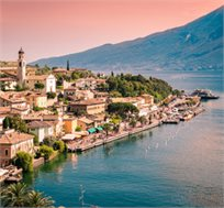 חבילת נופש ל-7 לילות בכפר נופש באגם גארדה בחג הפסח כולל טיסות ורכב החל מכ-€519*