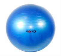 """כדור פיזיו PACE אנטי ברסט 55 ס""""מ במגוון צבעים לבחירה"""