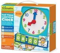 ערכת לימוד שעון - 4M