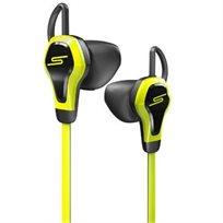 אוזניות In-Ear ספורט ביומטריות BioSport audio SMS כולל מד דופק