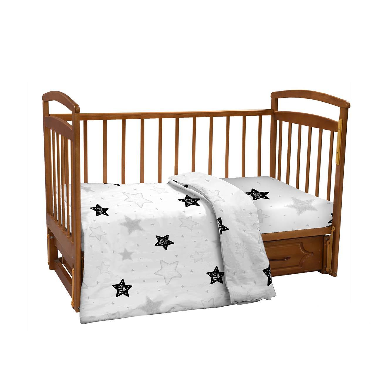 מצעי קיץ חורף למיטת תינוק המתאים גם למיטת מעבר 100% כותנה סאטן במגוון דגמים לבחירה - תמונה 4