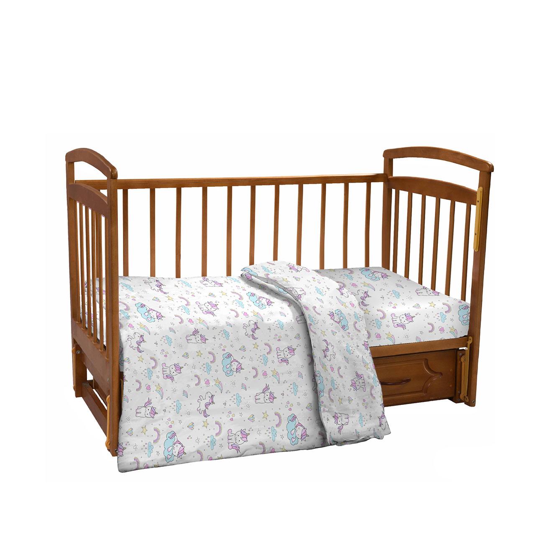 מצעי קיץ חורף למיטת תינוק המתאים גם למיטת מעבר 100% כותנה סאטן במגוון דגמים לבחירה - תמונה 2