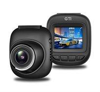 מצלמת דרך אלחוטית לרכב FULL HD 1080P כולל צג LCD זווית צילום רחבה ותמיכה בIPHONE/ANDROID