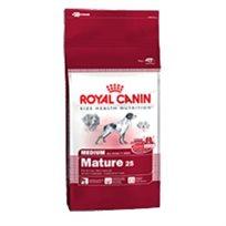 מזון לכלב זקן רויאל קאנין 4 ק''ג Royal Canin
