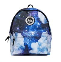 תיק גב הייפ - Backpack Bts18016 Blue Hype
