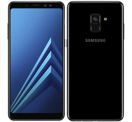 סמארטפון Samsung Galaxy A8 PLUS 2018 דגם  SM-A730FD