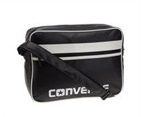 """תיק צד ל""""ט Converse קונברס דגם  Flat Zip Reporter Sport"""