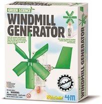 גנרטור תחנת רוח - 4M