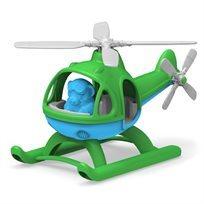 ליין ירוק: מסוק - Green Toys