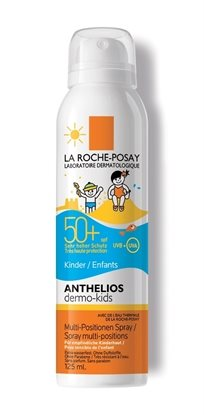 Anthelios Xl Dermo-Kids Spray