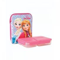 סט קופסאות אוכל Frozen