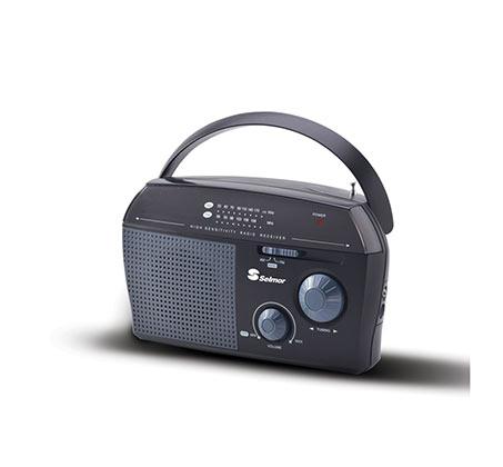 רדיו AM/FM   דגם SE-635