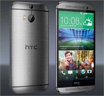 """חדש בישראל! HTC ONE M8 - דגם מתקדם עם מסך """"5 מרהיב, מעבד מרובע ליבות ותמיכה מלאה בעברית!"""