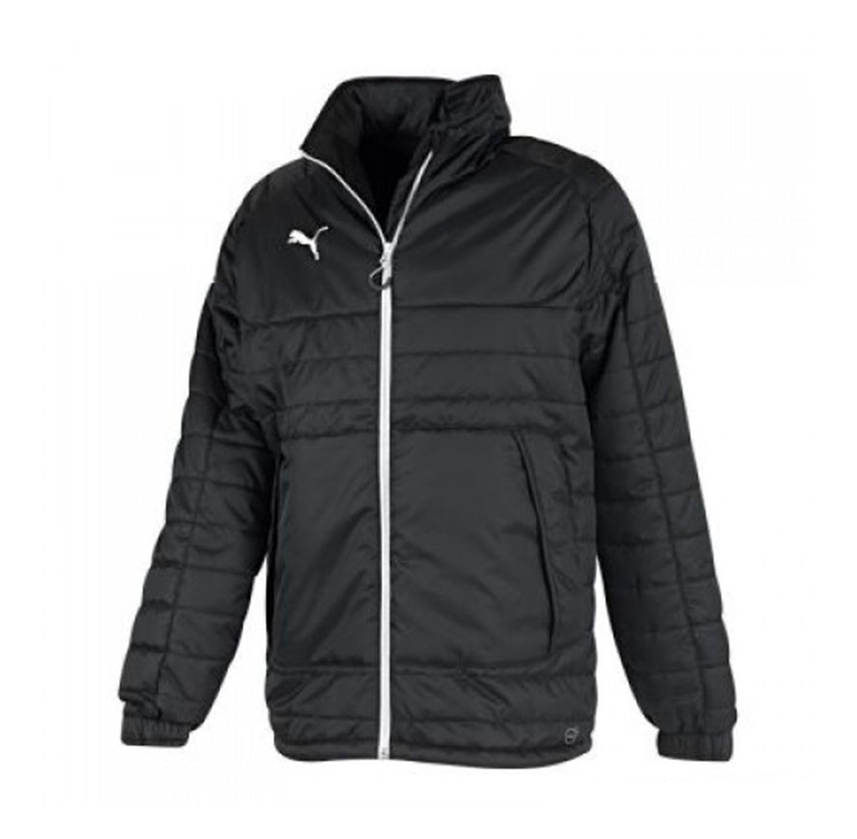 מעיל מרופד פומה דגם PUMA L65397803 - שחור