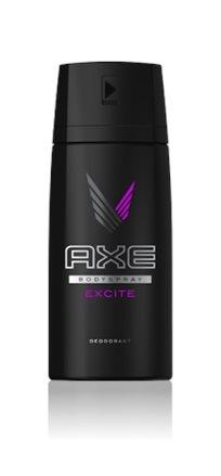 Axe Body Spray Excite